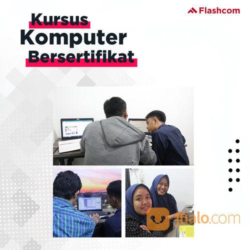 Kursus Desain Grafis (31088030) di Kab. Barito Utara