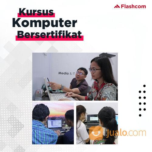 Kursus Desain Grafis (31088066) di Kab. Kotawaringin Barat