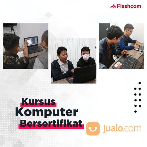 Kursus Desain Grafis (31110074) di Kota Medan