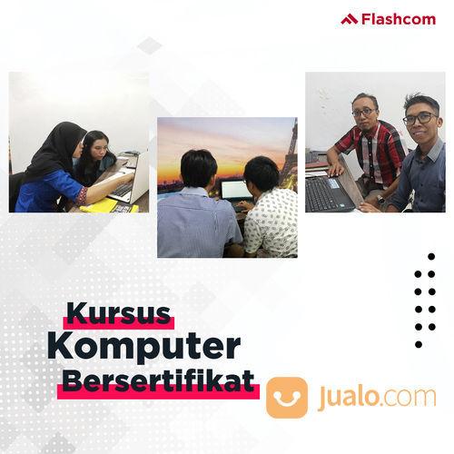Kursus Desain Grafis (31110115) di Kab. Deli Serdang