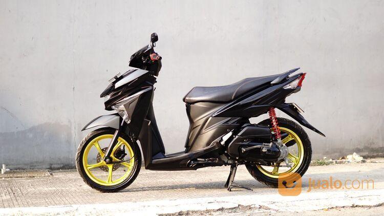Yamaha New Soul GT 125 AKS (31140453) di Kota Jakarta Barat