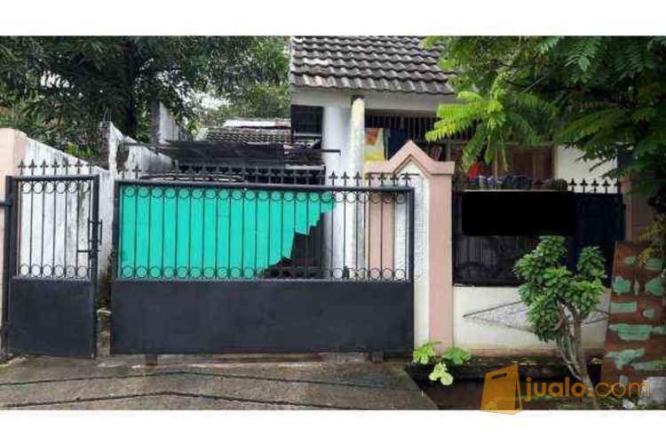Rumah Bebas Banjir di Pamulang, Tangerang Selatan PR1148 (3114663) di Kota Tangerang