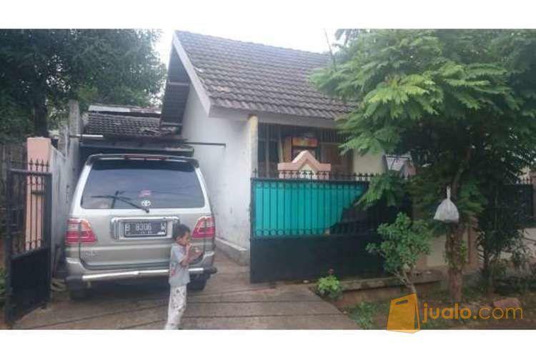 Rumah Bebas Banjir di Pamulang, Tangerang Selatan PR1148 (3114669) di Kota Tangerang