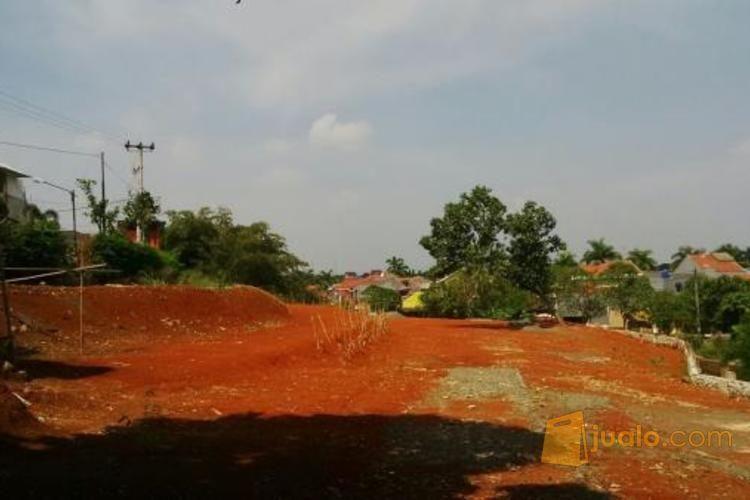 Tanah 2680 Meter Pinggir Jalan Raya di Pancoran Mas, Depok PR1156 (3164121) di Kota Depok