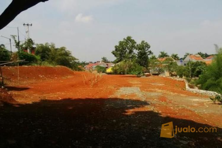 Tanah 2680 Meter Pinggir Jalan Raya di Pancoran Mas, Depok PR1156 (3164125) di Kota Depok
