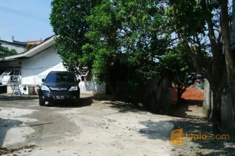 Tanah 2680 Meter Pinggir Jalan Raya di Pancoran Mas, Depok PR1156 (3164127) di Kota Depok