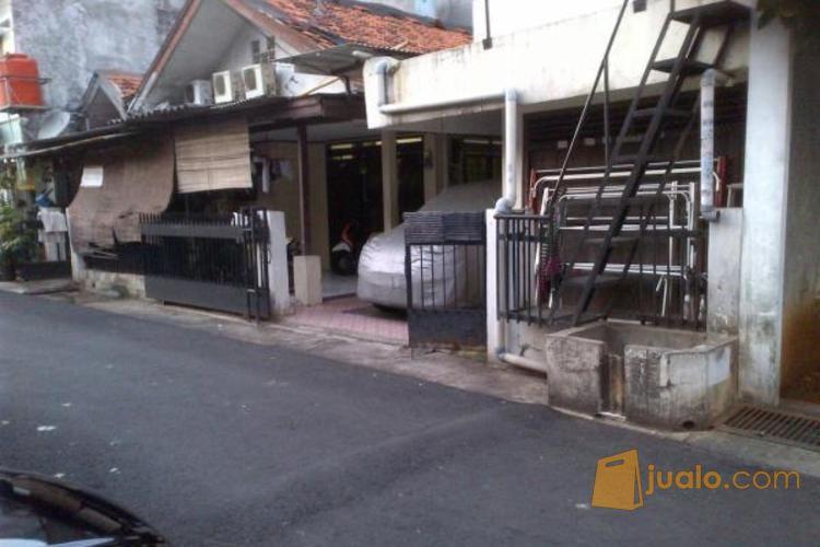 Rumah Strategis di Patal Senayan, Jakarta Selatan PR1163 (3216905) di Kota Jakarta Selatan