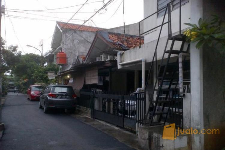 Rumah Strategis di Patal Senayan, Jakarta Selatan PR1163 (3216911) di Kota Jakarta Selatan