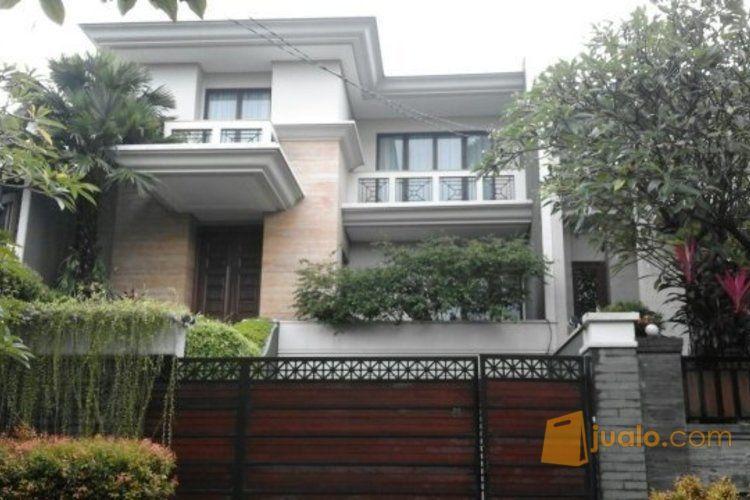 Dijual Rumah Mewah Strategis di Kebayoran Baru, Jakarta Selatan PR1173 (3327543) di Kota Jakarta Selatan