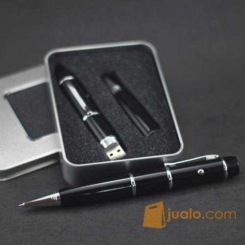 Usb pen dan pointer 4 komputer flashdisk 3346849