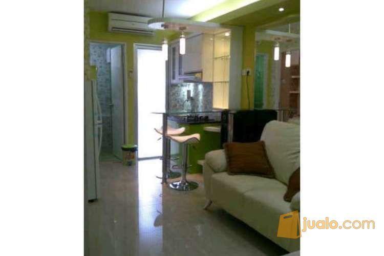 Apartemen Kalibata City Green Palace Tower Tulip 2 BR Corner PR1178 (3362247) di Kota Jakarta Selatan