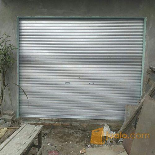 Harga Rolling door baru galfalum,besi & aluminium terbaru (3365579) di Kota Jakarta Timur