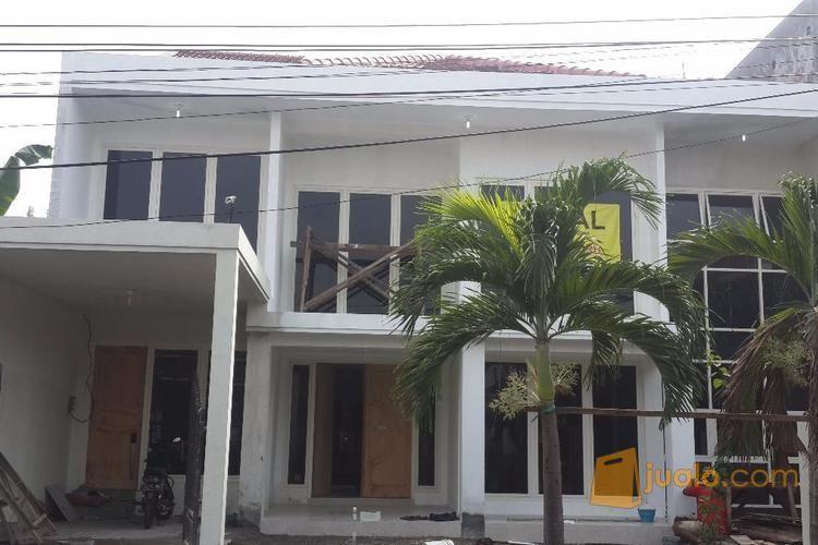 Rumah Baru Nginden Intan (3382125) di Kota Surabaya