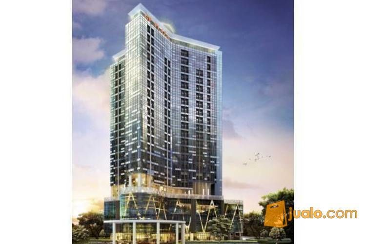 Apartemen GP Plaza Gatot Subroto Slipi, Jakarta PR1189 (3393595) di Kota Jakarta Barat