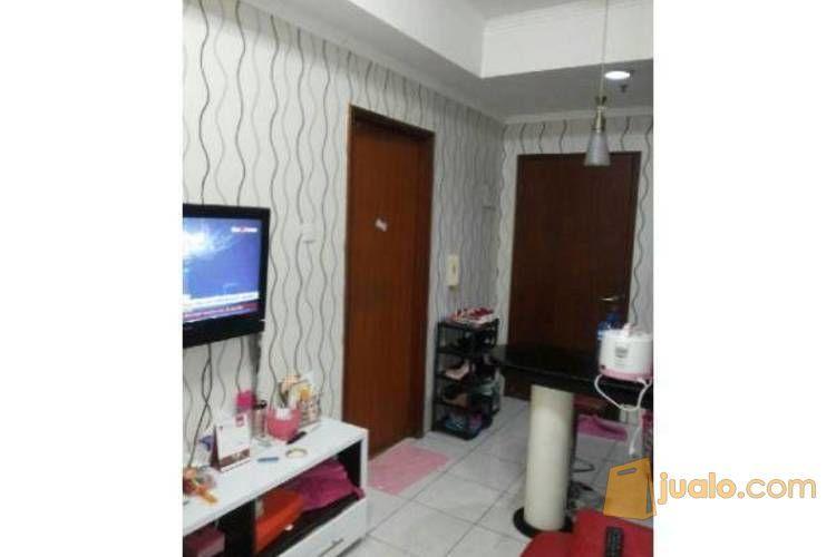 Apartemen Sudirman Park 1 BR Full Furnished, Jakarta Pusat PR1192 (3404521) di Kota Jakarta Pusat