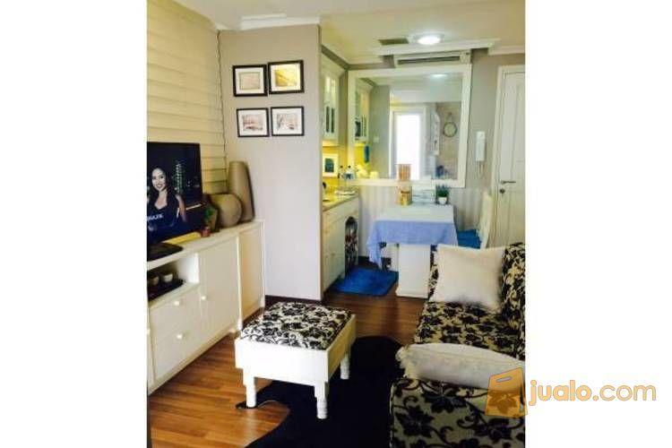 Cepat Green Lake Apartment 1 BR Full Furnished, Jakarta Utara PR1193 (3405565) di Kota Jakarta Utara