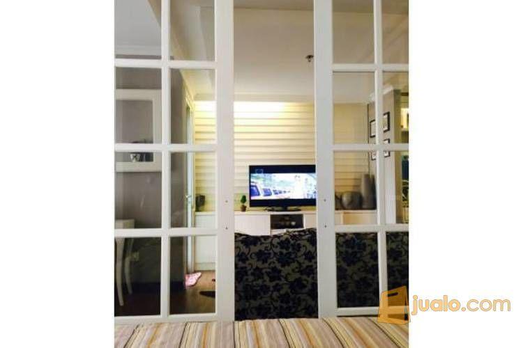 Cepat Green Lake Apartment 1 BR Full Furnished, Jakarta Utara PR1193 (3405573) di Kota Jakarta Utara