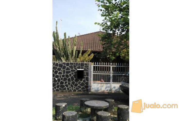 Rumah Kebun Lawang Gintung Bogor Selatan (3406105) di Kota Bogor