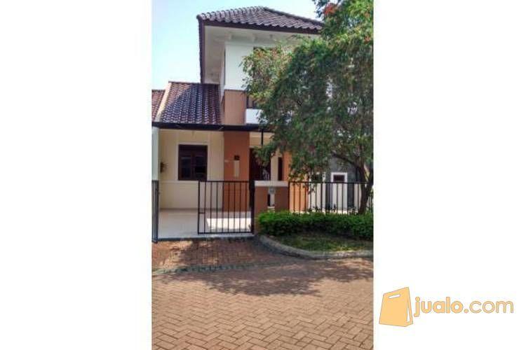 Rumah Teras Hijau Kuntum, Bogor (3406603) di Kota Bogor