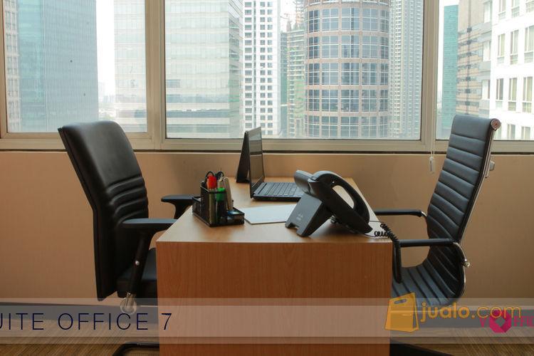 Virtual Office Solusi Domisili Termudah (3412021) di Kota Jakarta Pusat