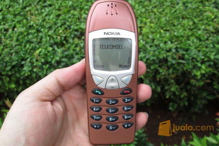 Nokia 6210 jadul mulu handphone nokia 3414605