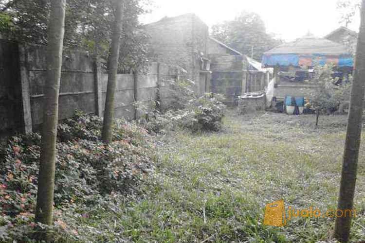 Tanah Bebas Banjir Di Cipayung, Depok (3457999) di Kota Depok