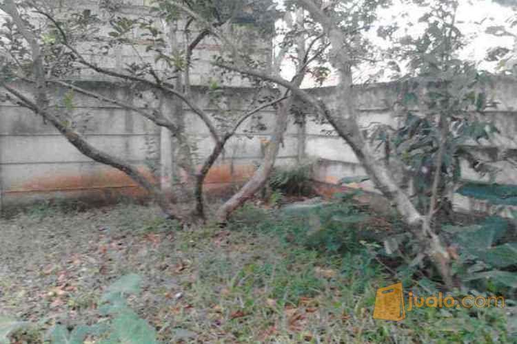 Tanah Bebas Banjir Di Cipayung, Depok (3458005) di Kota Depok