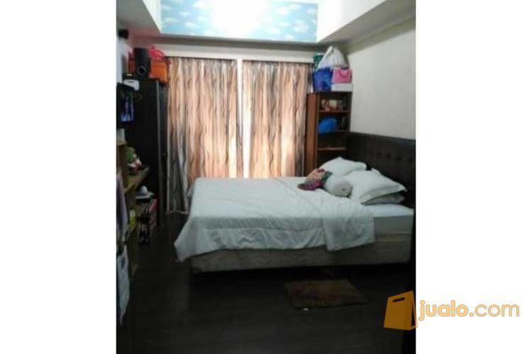 Apartemen Grand Kartini Mangga Besar Studio Semi Furnished PR1205 (3459781) di Kota Jakarta Pusat