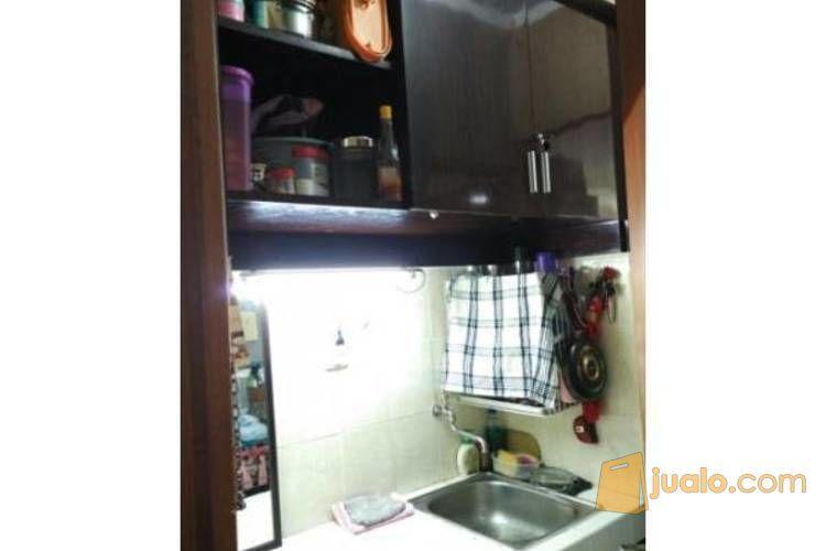 Apartemen Grand Kartini Mangga Besar Studio Semi Furnished PR1205 (3459783) di Kota Jakarta Pusat