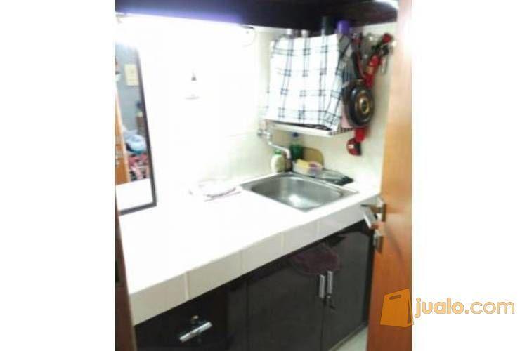Apartemen Grand Kartini Mangga Besar Studio Semi Furnished PR1205 (3459785) di Kota Jakarta Pusat