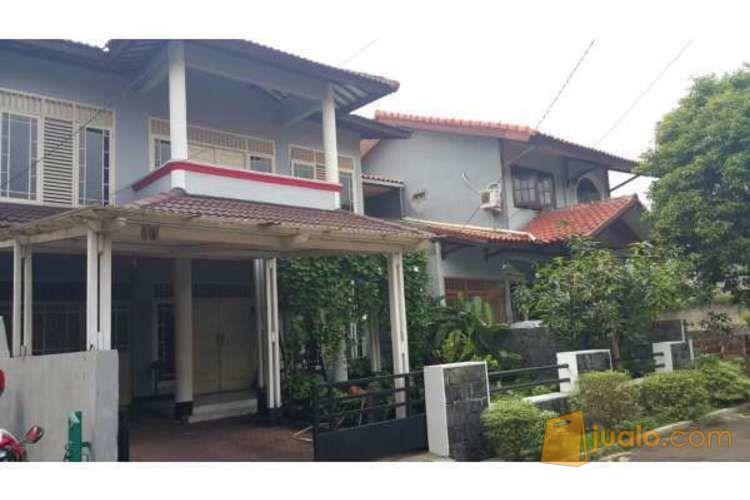 Rumah Nyaman Jauh Dari Suara Bising, Jakarta Selatan PR1210 (3471475) di Kota Jakarta Selatan