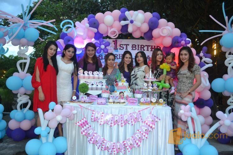 Paket Dekorasi Balon Dan Theme Ultah Bali (3473425) di Kota Denpasar