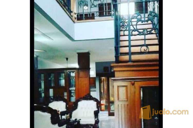 Rumah Full Bangunan Di Perumahan Parmindo Cimahi, Bandung PR1214 (3479155) di Kota Cimahi