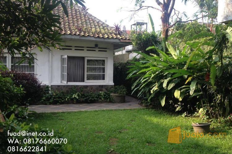 Rumah Klasik Jaman Belanda | Bandung | Jualo