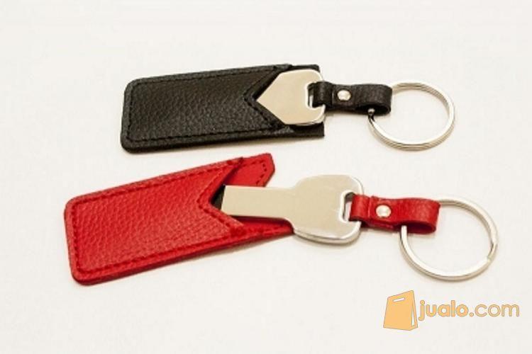 USB Flash Disk Kulit Untuk Promosi (3500751) di Kota Tangerang