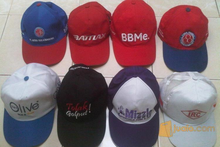 topi perusahaan, TOPI KAMPANYE, Topi Souvenir (3535421) di Kota Tangerang