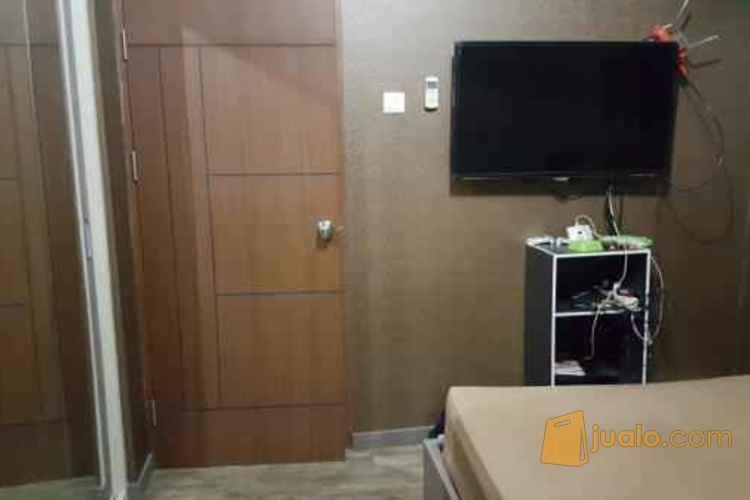 Cepat Apartemen Kemang View 2 BR Full Furnished, Bekasi P0771 (3567907) di Kota Bekasi