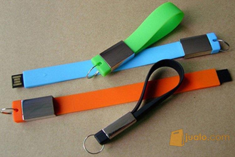 USB Rubber / Karet - USB Gantungan Kunci 4gb (3596587) di Kota Tangerang