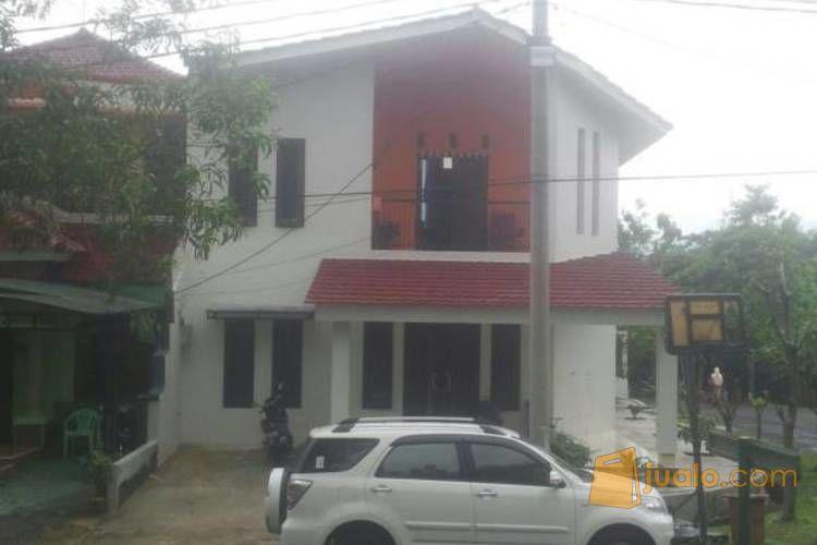 Rumah di Perumahan Bukit Sentul City, Bogor PR1230 (3614313) di Kab. Bogor