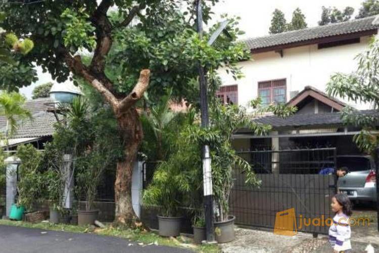 Rumah di Cluster Serua Indah Ciputat, Tangerang Selatan PR1233 (3641707) di Kota Tangerang Selatan
