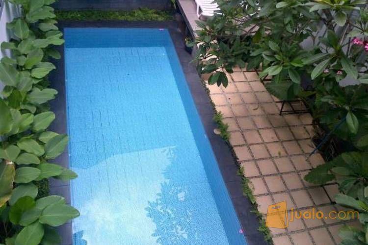 Rumah Baru di Pejaten Barat Sangat Mewah, Megah dan Lux PR1235 (3650041) di Kota Jakarta Selatan