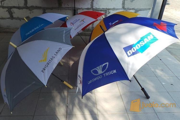 pembuatan Payung Promosi (3703721) di Kota Tangerang