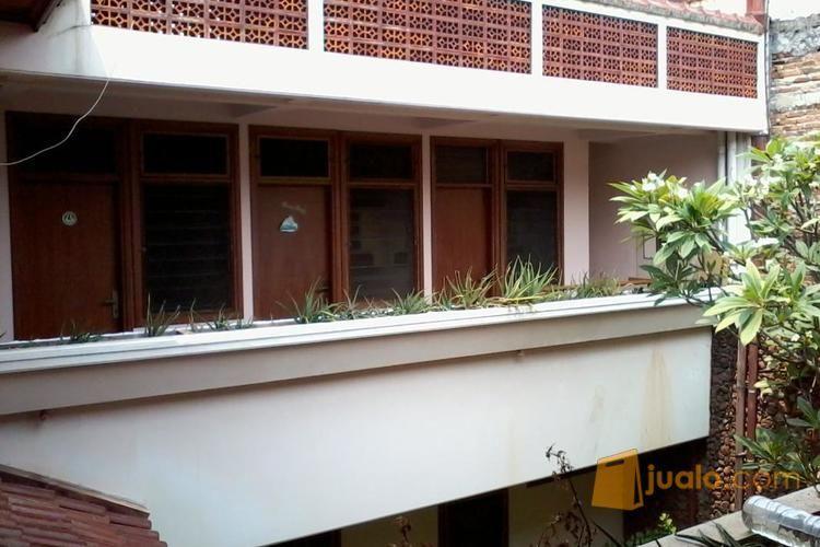 Paviliun Putri Cempaka Putih, Jakarta Pusat
