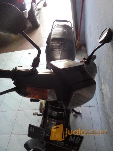 astrea prima tahun 83 black (3749745) di Kab. Semarang