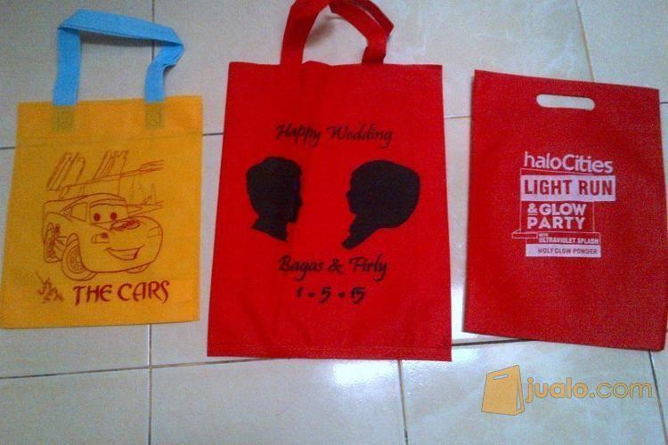 Produsen souvenir tas murah - pabrik pembuat tas (3754193) di Kota Tangerang