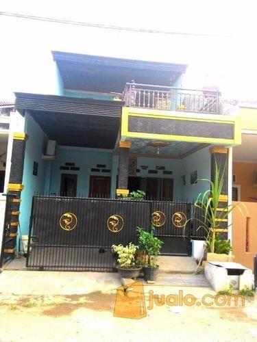 Rumah murah tambun be properti rumah 3762454