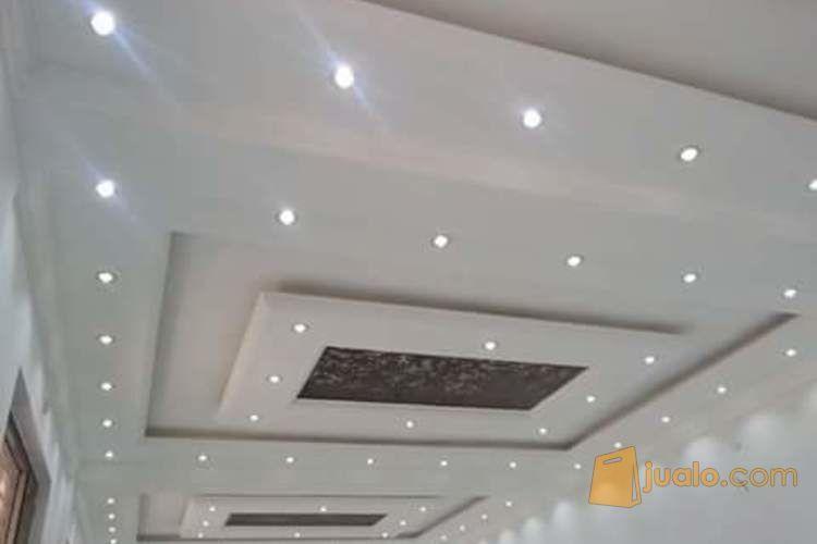 harga pasang plafon gypsum murah (3775194) di Kota Bekasi