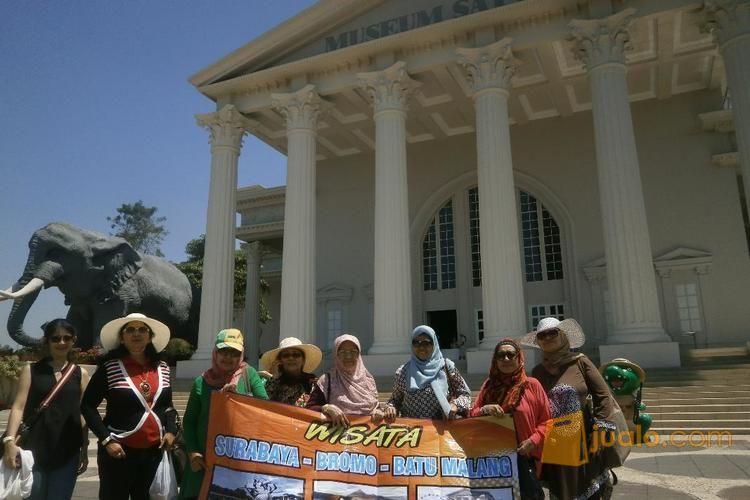 Paket Wisata Bromo Malang Berangkat Dari Jakarta (3782554) di Kota Jakarta Utara