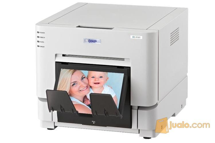 DNP DS-RX01 Printer Photo (3806841) di Kota Surabaya