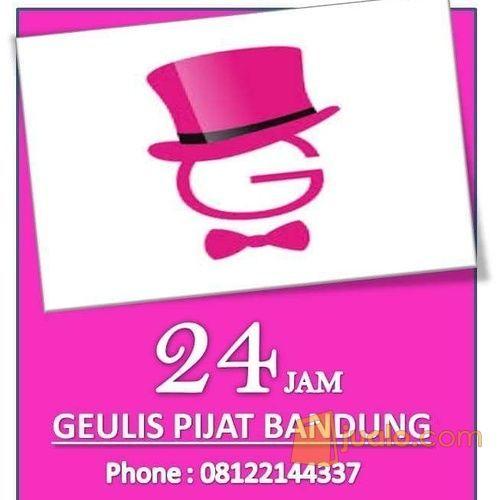 Geulis Terapis Pijat Tradisional Bandung (3850325) di Kota Bandung